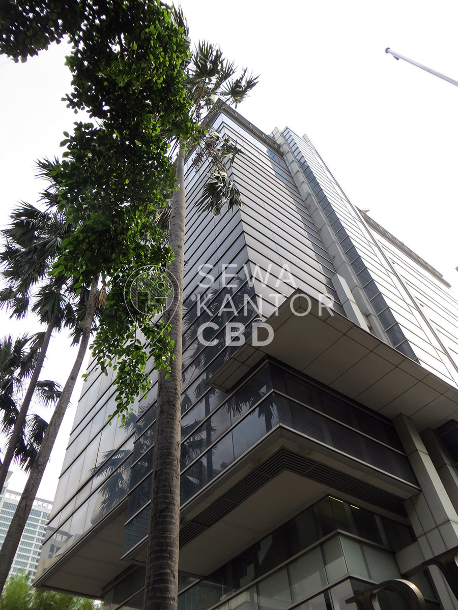 Sewa Kantor Gedung Arrtu Agro Nusantara Jakarta Selatan Setiabudi Kuningan Jakarta Exterior 5