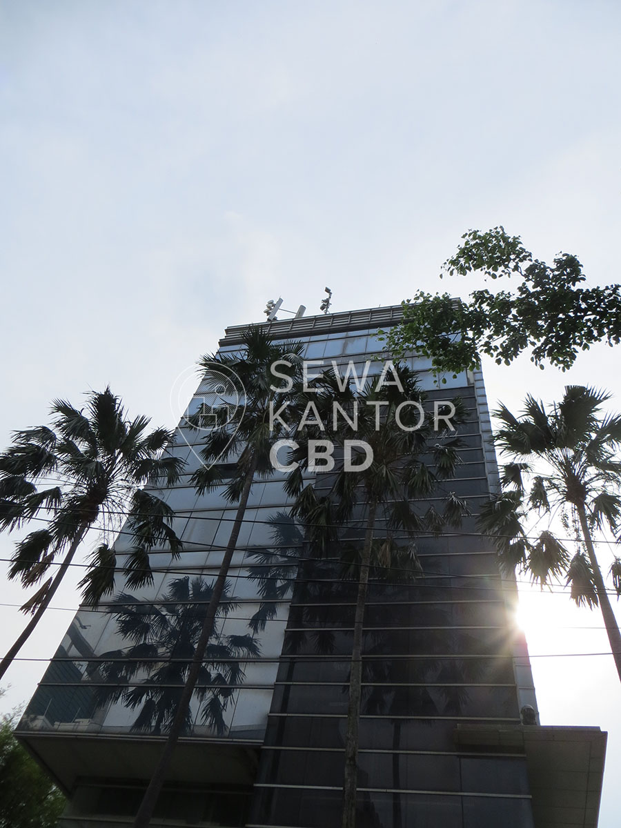 Sewa Kantor Gedung Arrtu Agro Nusantara Jakarta Selatan Setiabudi Kuningan Jakarta Exterior 2