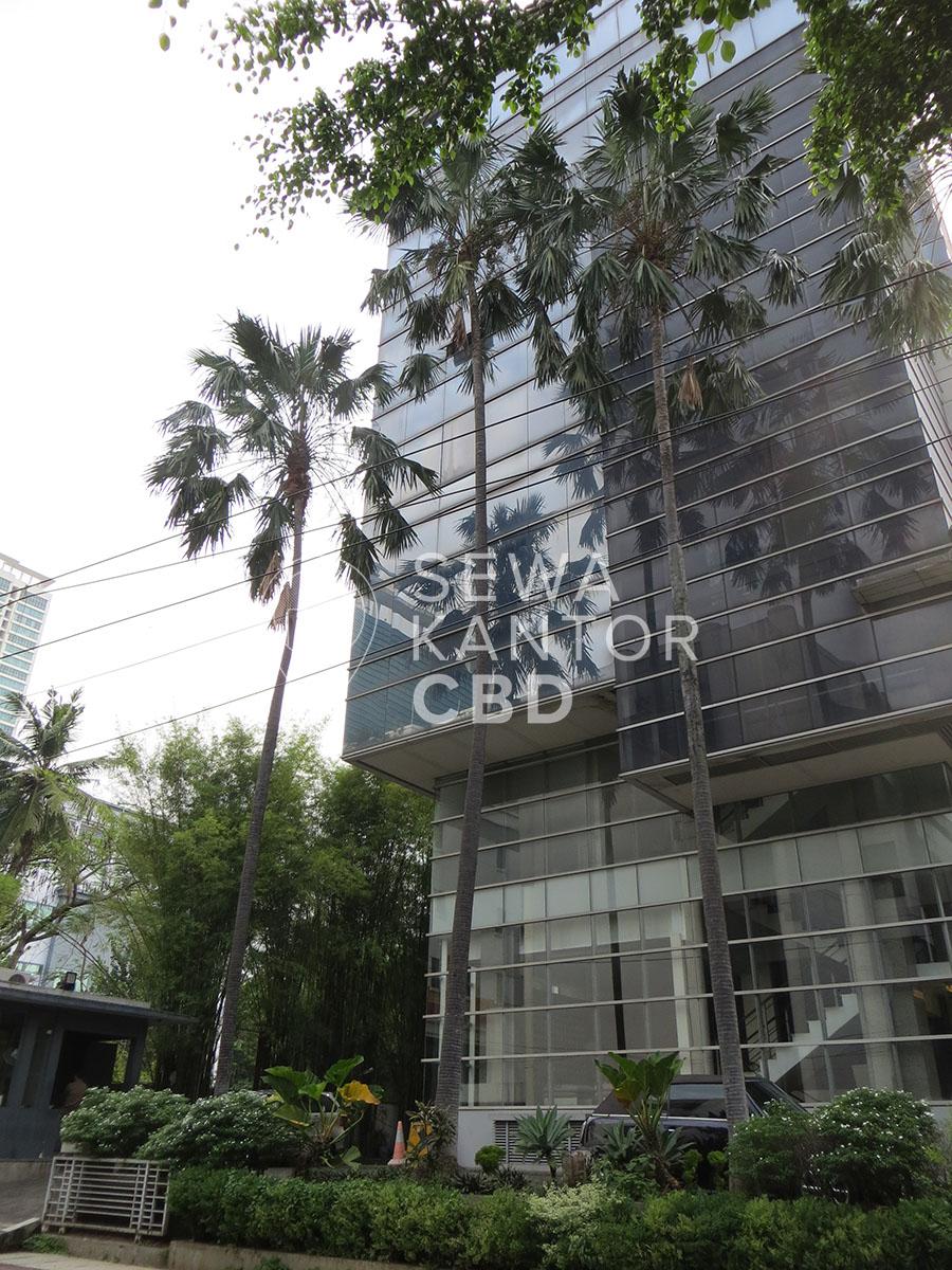 Sewa Kantor Gedung Arrtu Agro Nusantara Jakarta Selatan Setiabudi Kuningan Jakarta Exterior 1