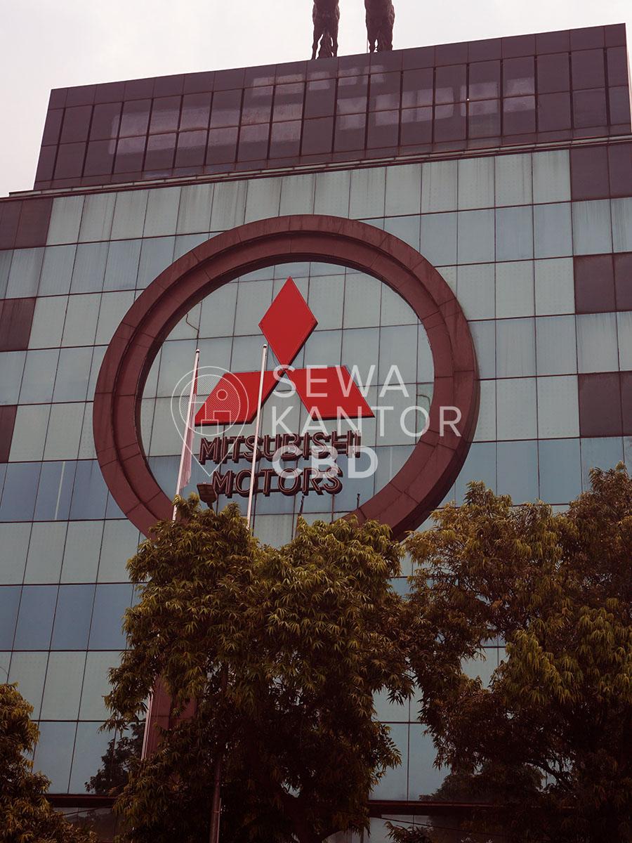 Sewa Kantor Gedung Graha Krama Yudha Jakarta Selatan Pancoran  Jakarta Exterior 1