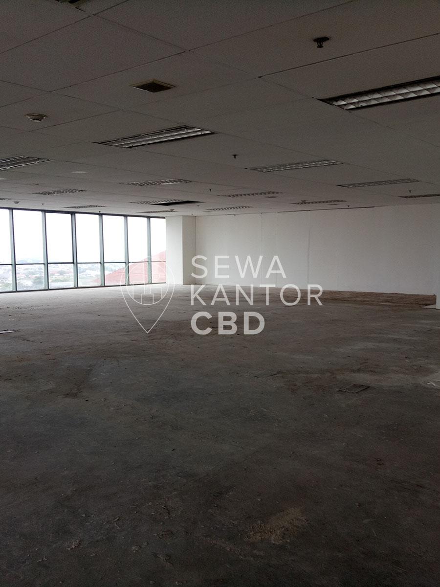 Sewa Kantor Gedung Graha Kirana Jakarta Utara Tanjung Priok  Jakarta Interior 3