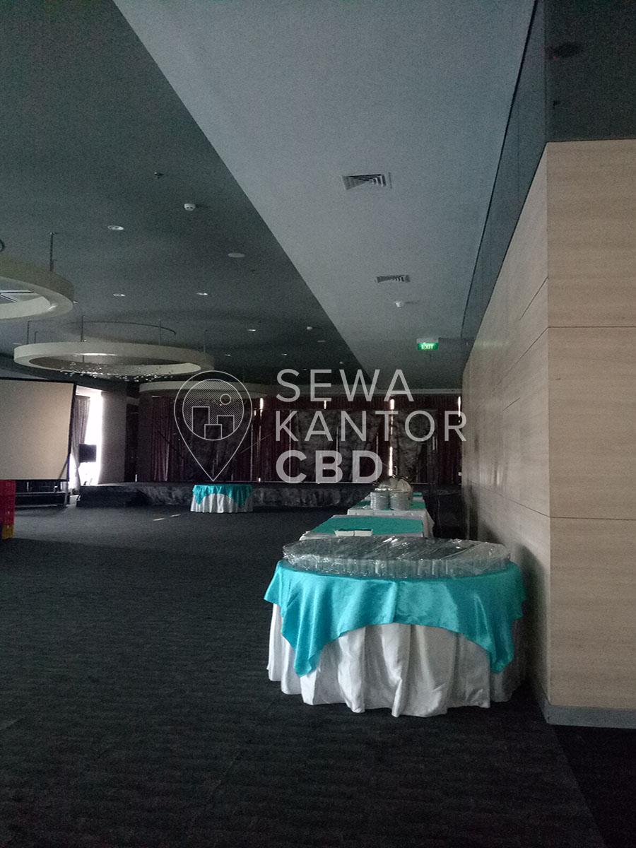 Sewa Kantor Kirana Two - Jakarta utara   Office Space for ...