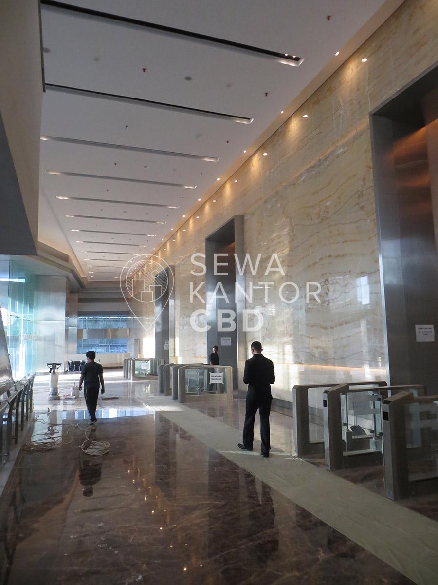 285 Tokopedia Tower Ex Ciputra World 2 on Dr Office Floor Plans