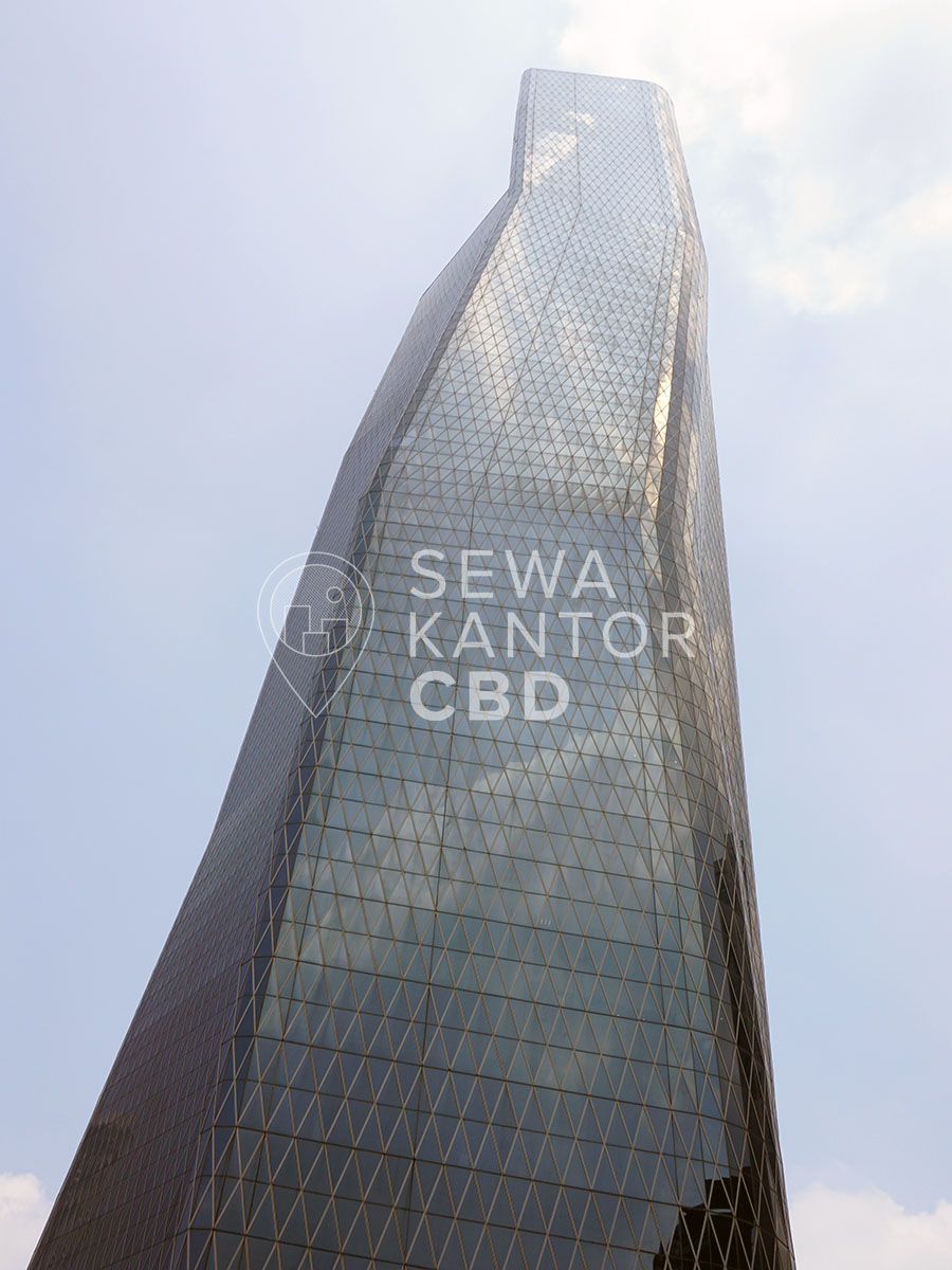 Sewa Kantor Gedung Bakrie Tower Jakarta Selatan Setiabudi Kuningan Jakarta Exterior 0