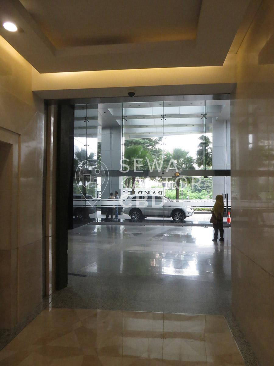 Sewa Kantor Gedung Bakrie Tower Jakarta Selatan Setiabudi Kuningan Jakarta Interior 7