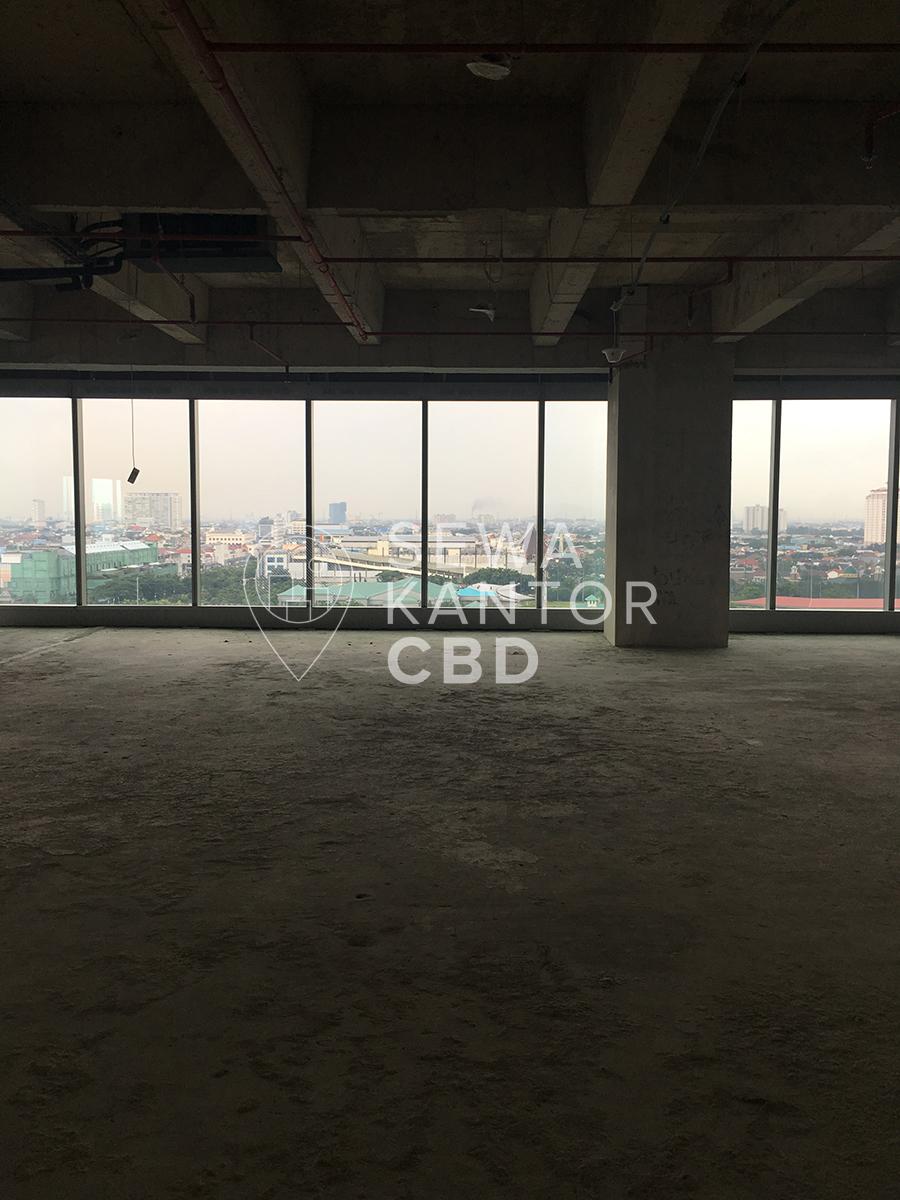 Sewa Kantor Gedung Altira Office Tower Jakarta Utara Sunter Jaya  Jakarta Interior 13
