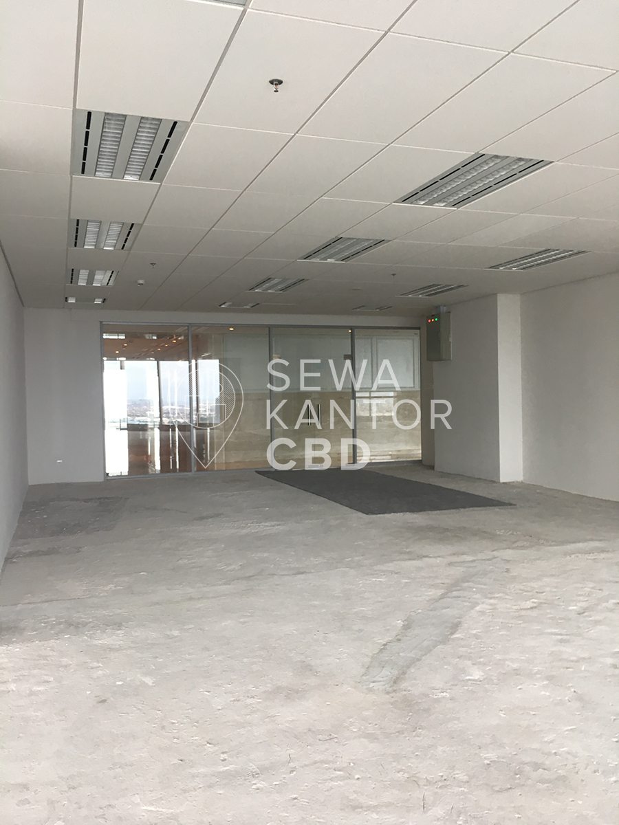 Sewa Kantor Gedung Altira Office Tower Jakarta Utara Sunter Jaya  Jakarta Interior 9