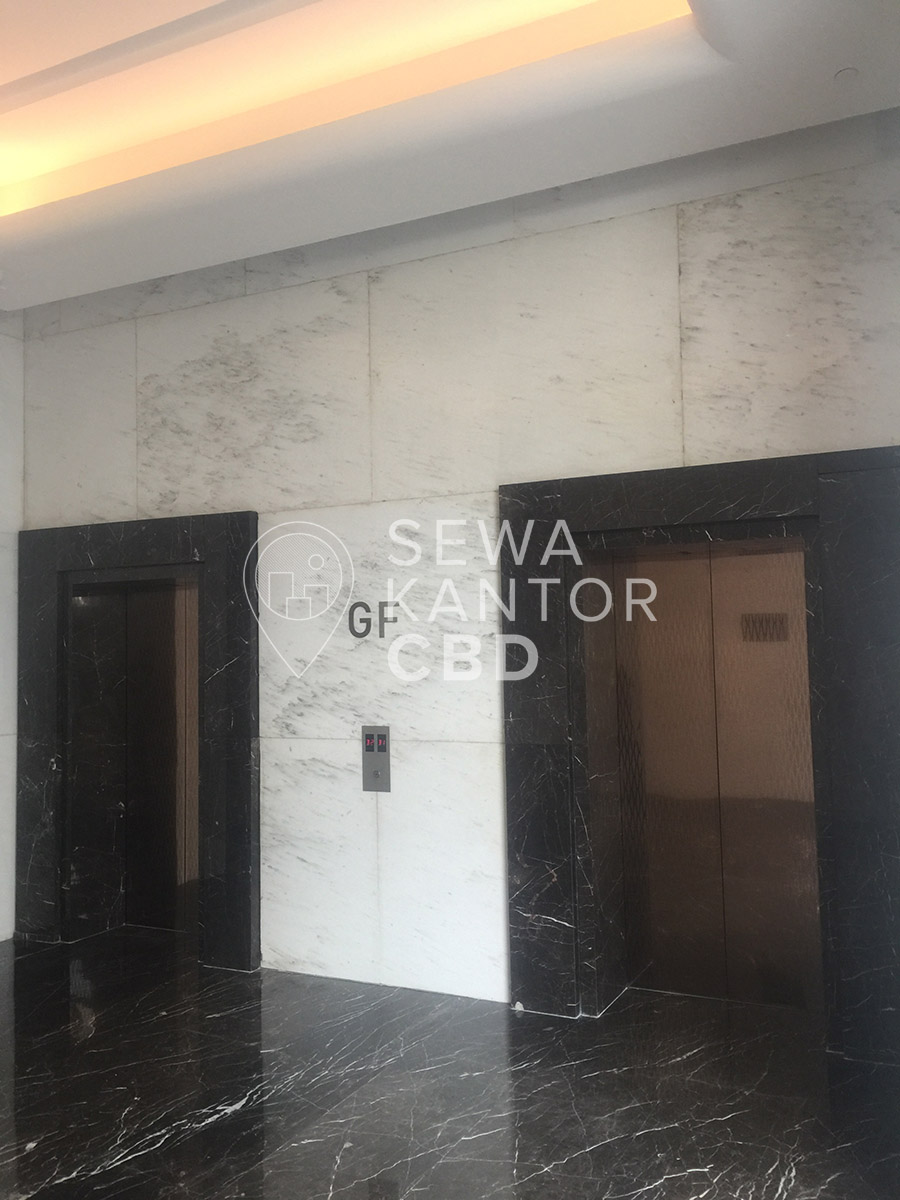 Sewa Kantor Gedung Gama Tower Jakarta Selatan Setiabudi Kuningan Jakarta Interior 8