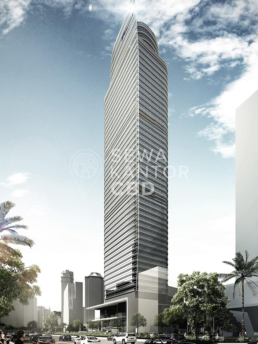 Sewa Kantor Gedung Menara Astra Jakarta Pusat Tanah Abang Sudirman Jakarta Exterior 0