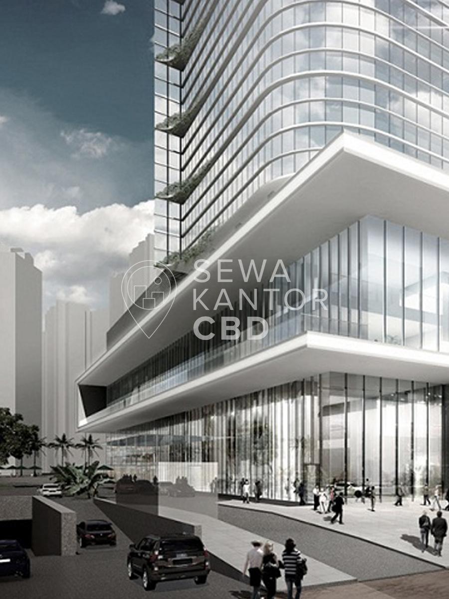 Sewa Kantor Gedung Menara Astra Jakarta Pusat Tanah Abang Sudirman Jakarta Exterior 1