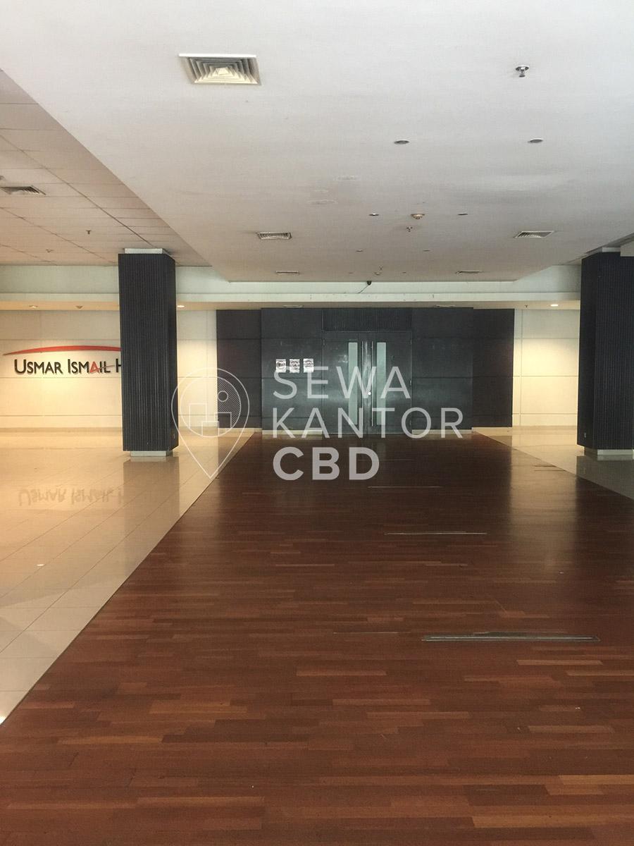 Sewa Kantor Gedung Gedung PPHUI Jakarta Selatan Setiabudi Kuningan Jakarta Interior 21