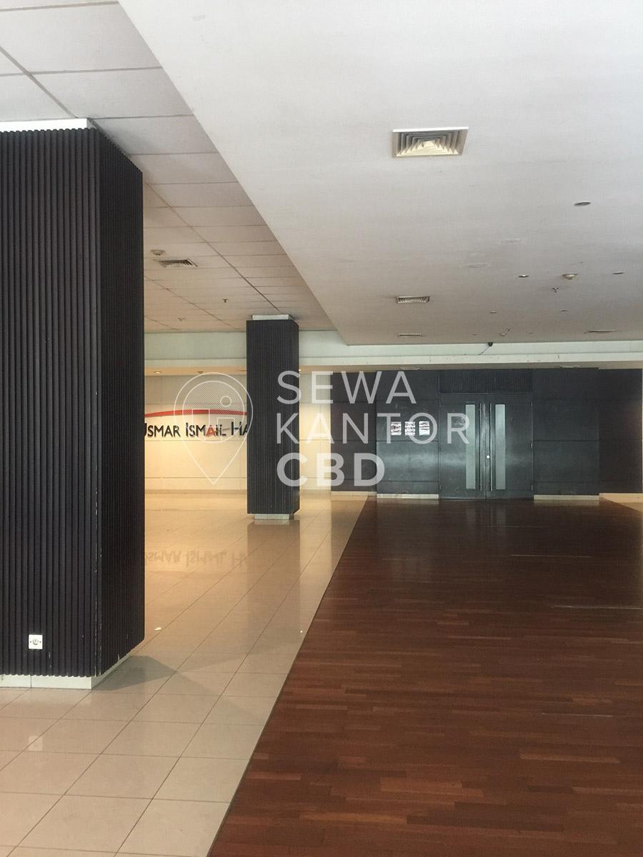 Sewa Kantor Gedung Gedung PPHUI Jakarta Selatan Setiabudi Kuningan Jakarta Interior 20