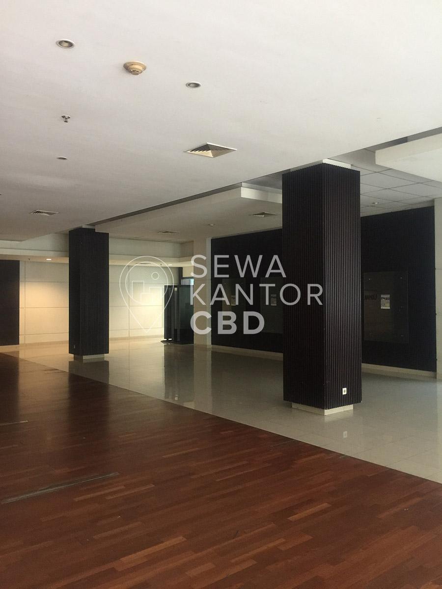 Sewa Kantor Gedung Gedung PPHUI Jakarta Selatan Setiabudi Kuningan Jakarta Interior