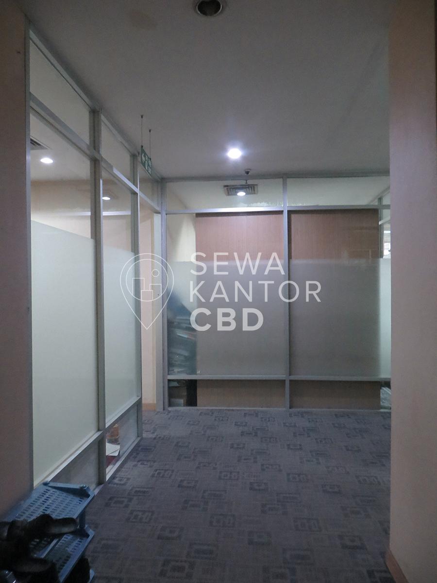 Sewa Kantor Gedung Gedung PPHUI Jakarta Selatan Setiabudi Kuningan Jakarta Interior 16