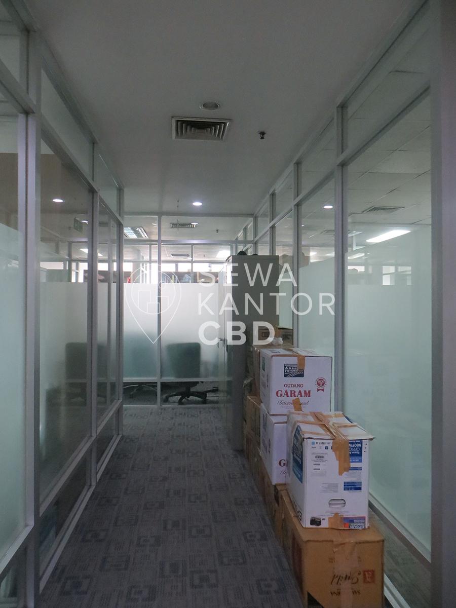 Sewa Kantor Gedung Gedung PPHUI Jakarta Selatan Setiabudi Kuningan Jakarta Interior 15