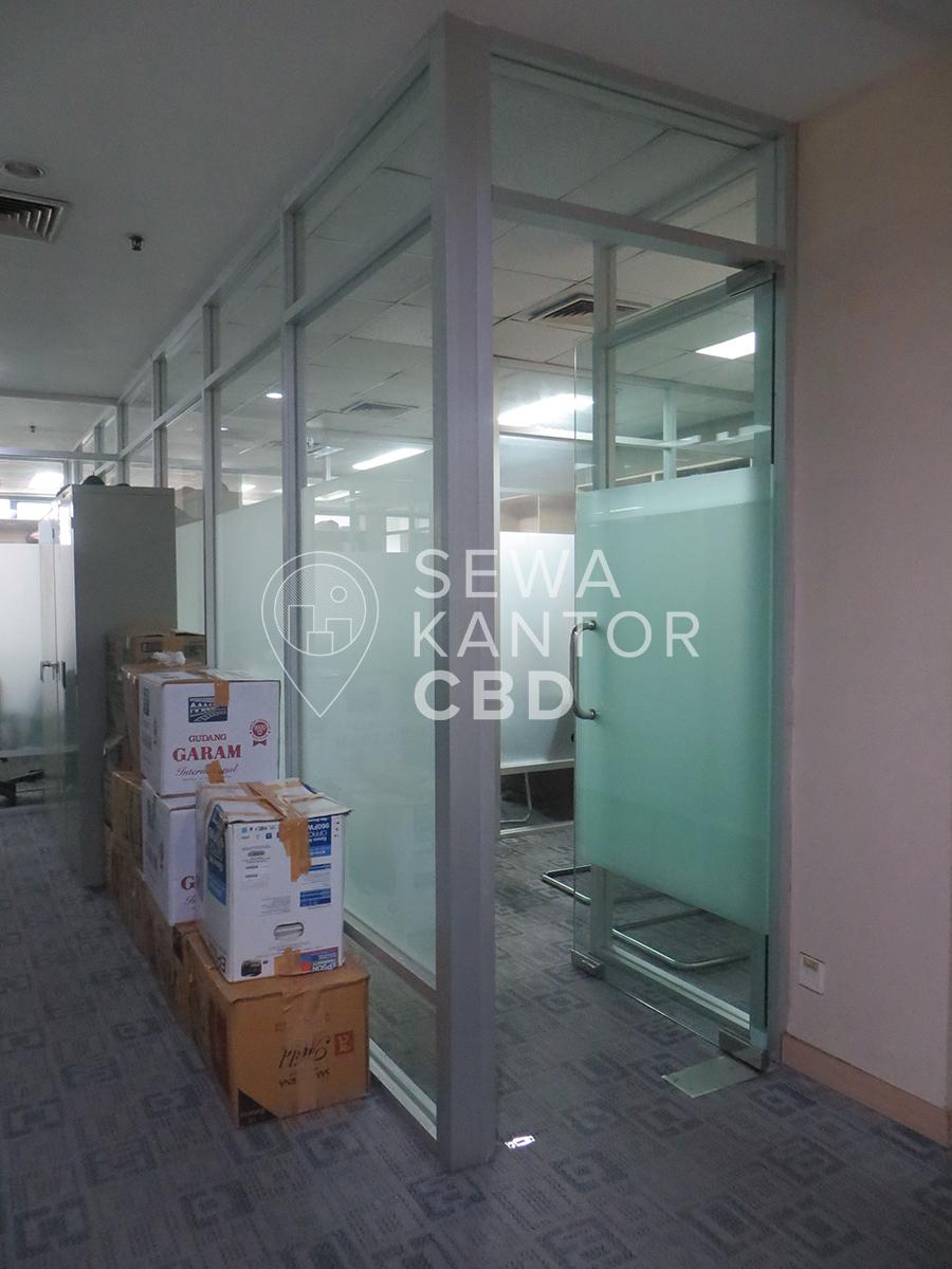 Sewa Kantor Gedung Gedung PPHUI Jakarta Selatan Setiabudi Kuningan Jakarta Interior 14