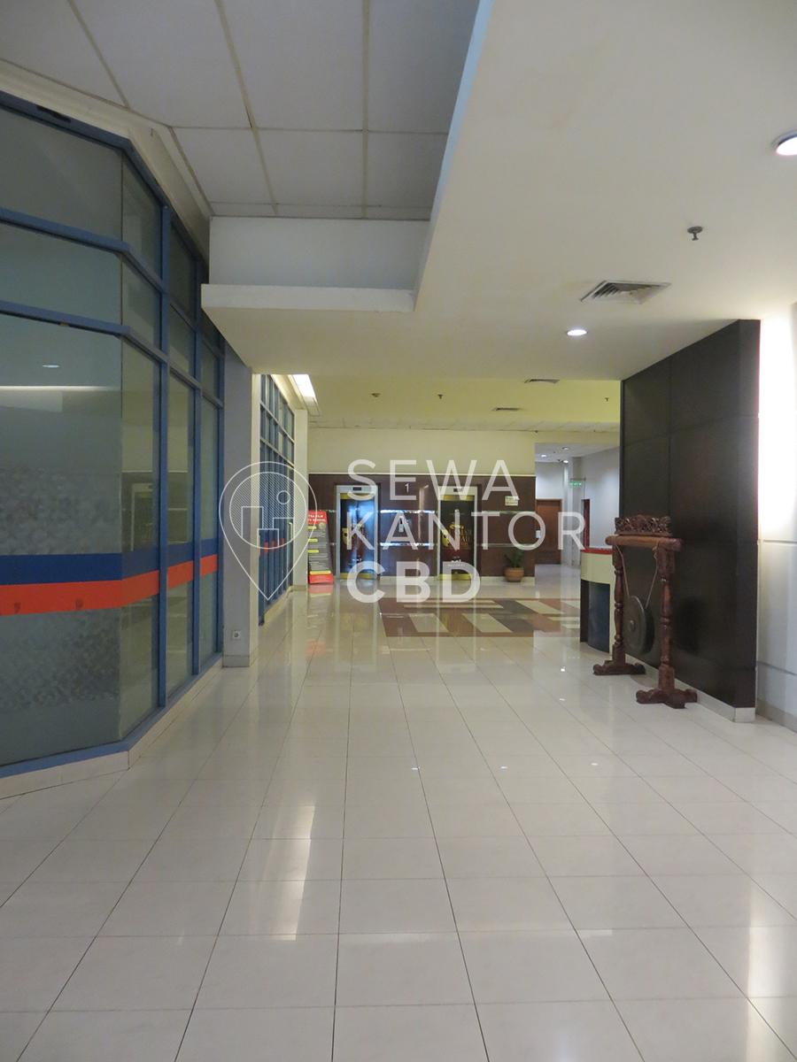 Sewa Kantor Gedung Gedung PPHUI Jakarta Selatan Setiabudi Kuningan Jakarta Interior 13