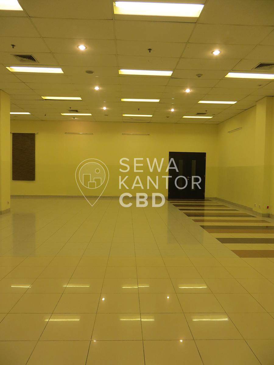 Sewa Kantor Gedung Gedung PPHUI Jakarta Selatan Setiabudi Kuningan Jakarta Interior 12