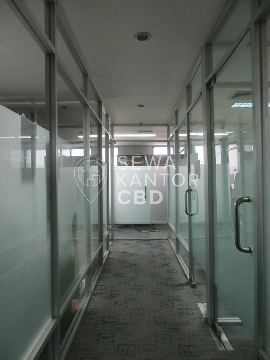 Sewa Kantor Gedung Gedung PPHUI Jakarta Selatan Setiabudi Kuningan Jakarta Interior 10