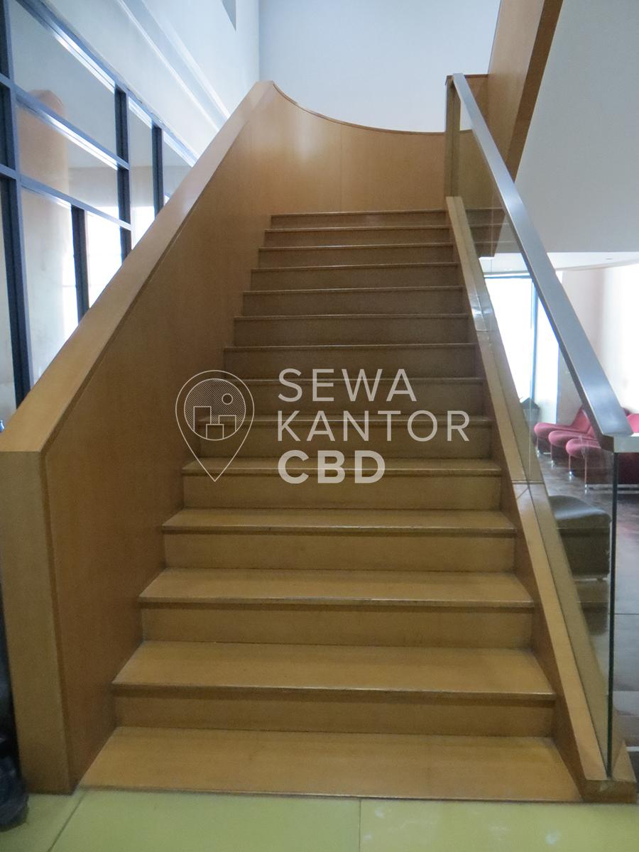 Sewa Kantor Gedung Gedung PPHUI Jakarta Selatan Setiabudi Kuningan Jakarta Interior 8