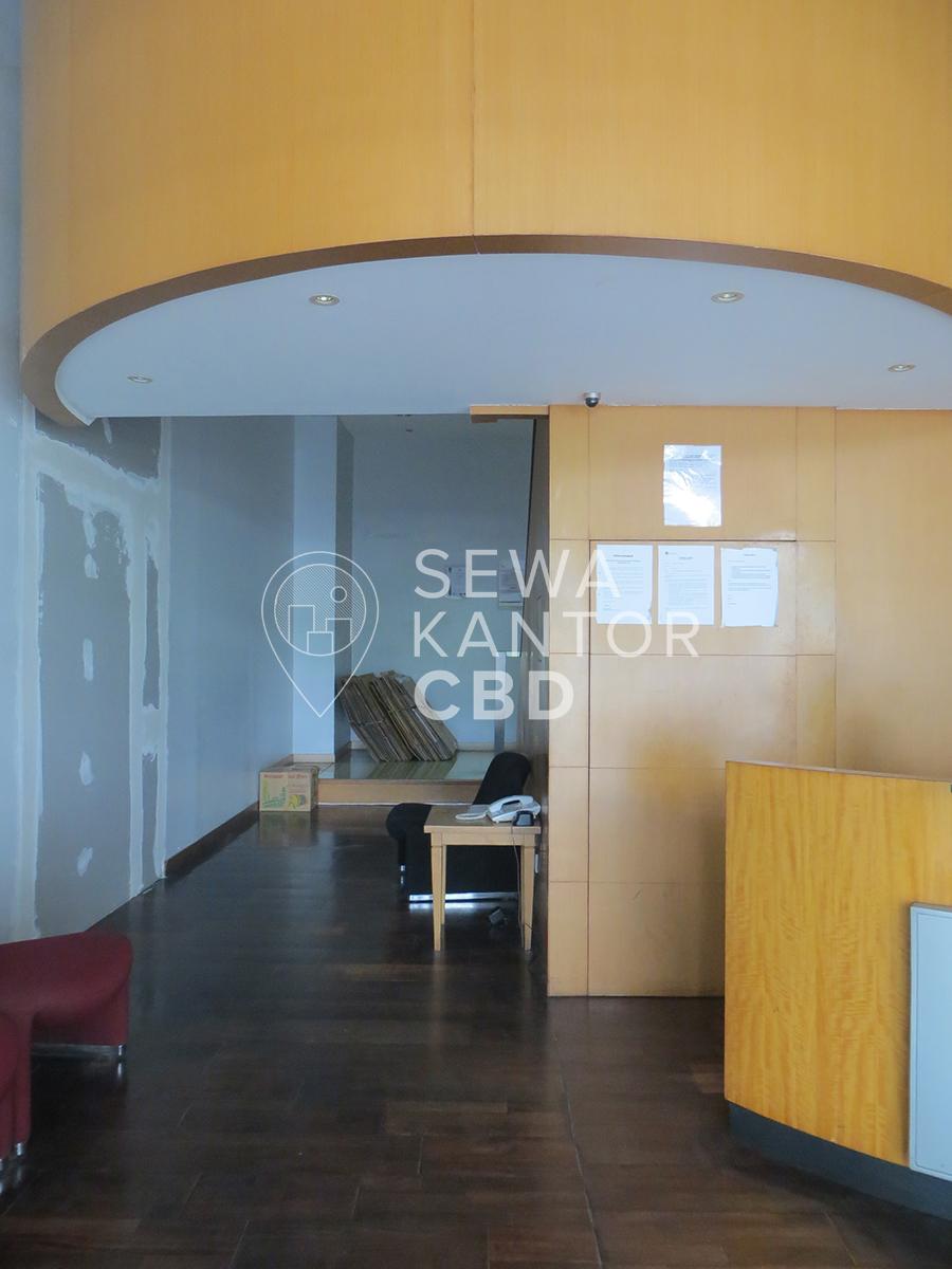 Sewa Kantor Gedung Gedung PPHUI Jakarta Selatan Setiabudi Kuningan Jakarta Interior 7