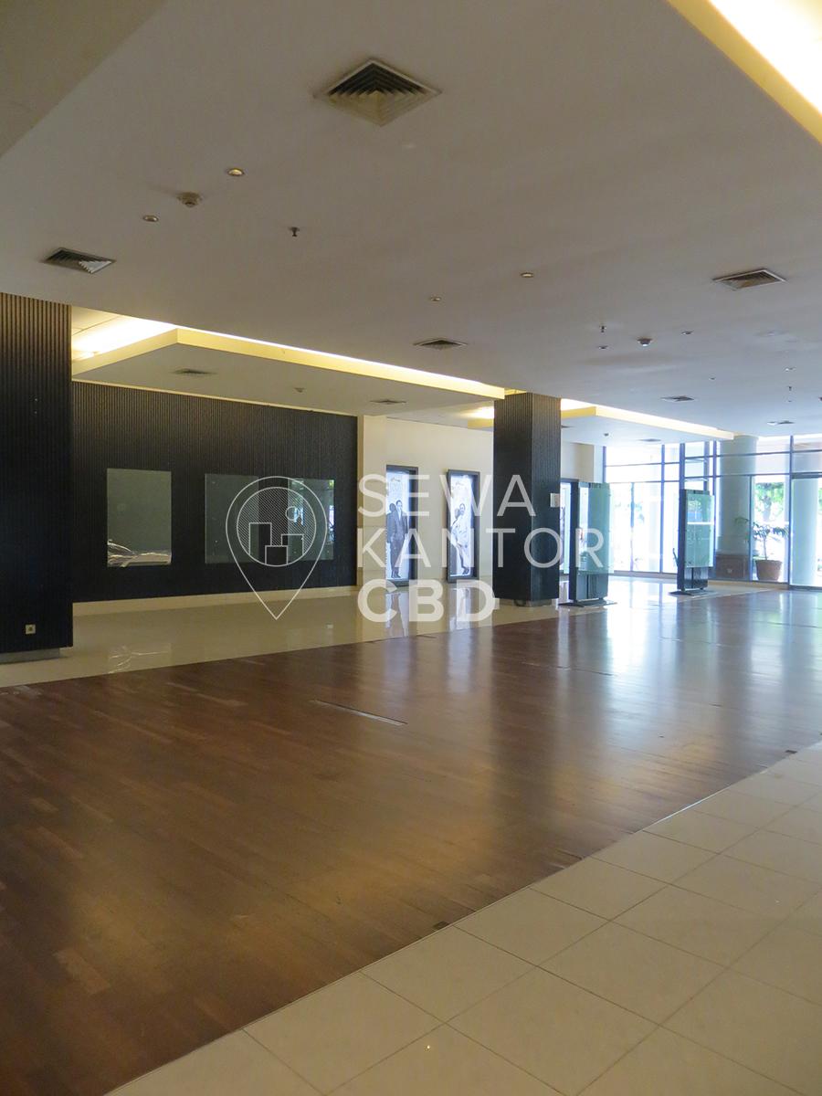 Sewa Kantor Gedung Gedung PPHUI Jakarta Selatan Setiabudi Kuningan Jakarta Interior 2