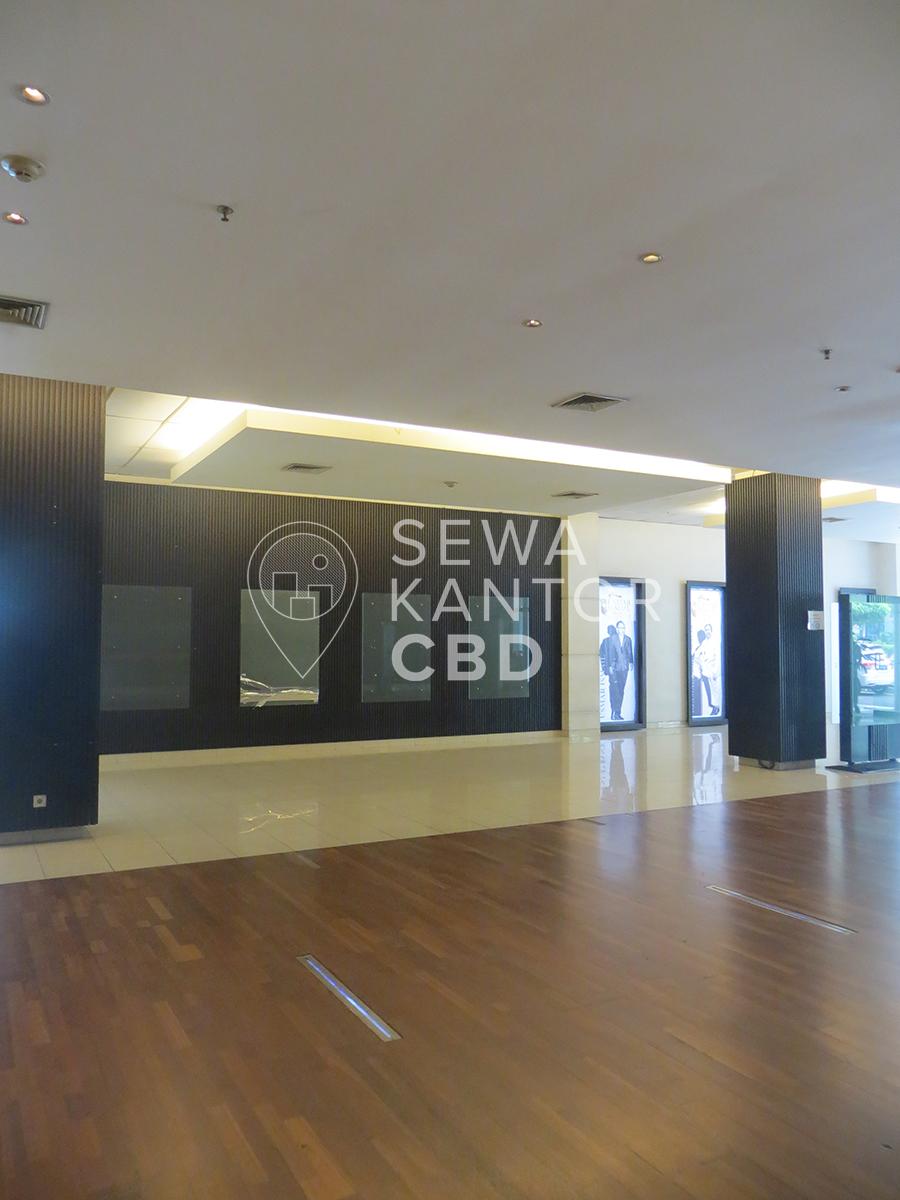 Sewa Kantor Gedung Gedung PPHUI Jakarta Selatan Setiabudi Kuningan Jakarta Interior 1