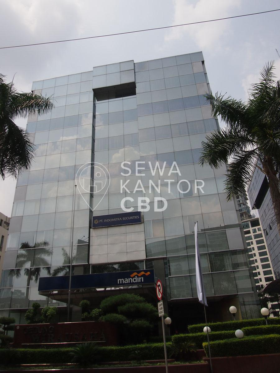Sewa Kantor Gedung Gedung Wirausaha Jakarta Selatan Setiabudi Kuningan Jakarta Exterior 0