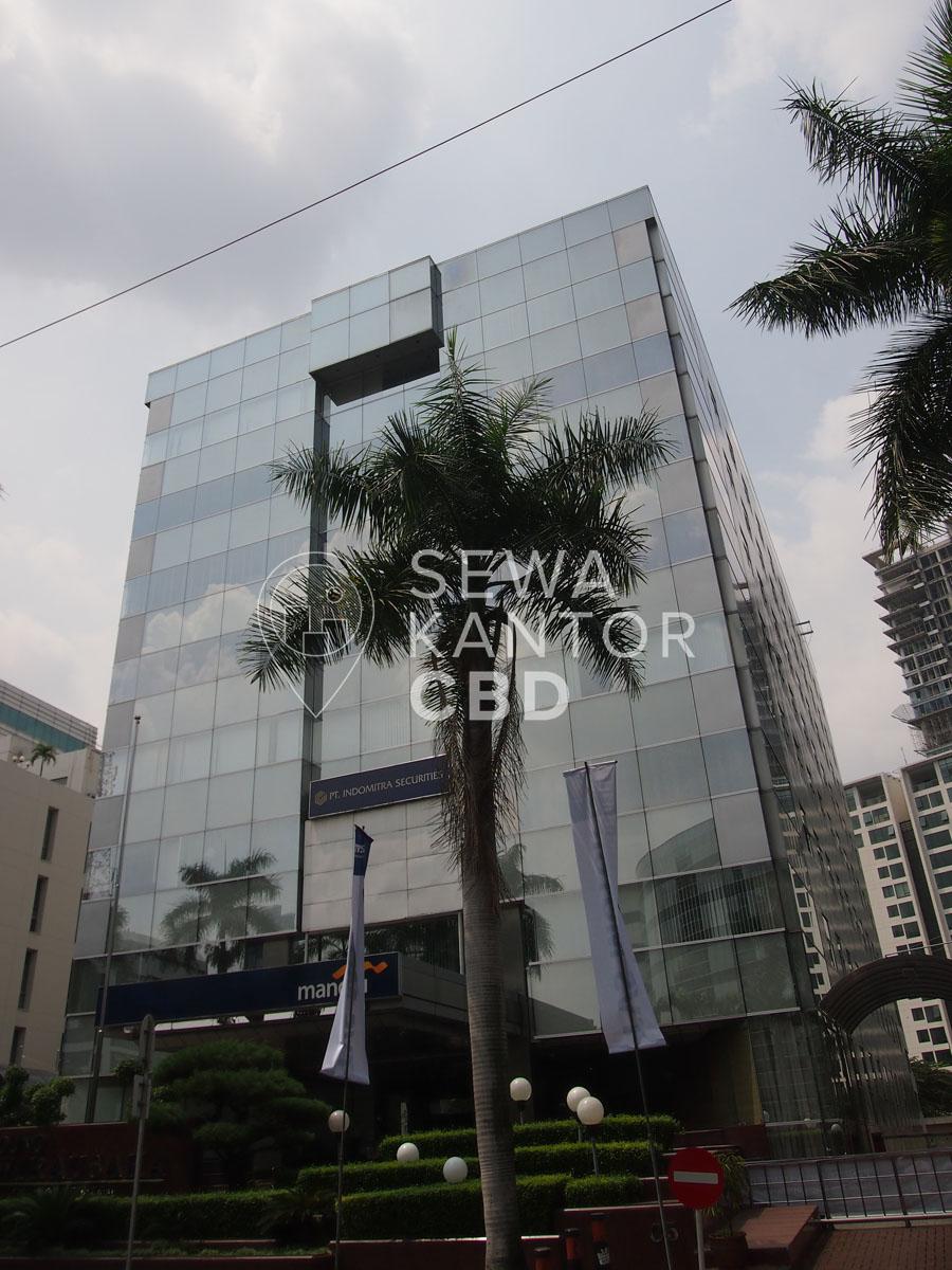 Sewa Kantor Gedung Gedung Wirausaha Jakarta Selatan Setiabudi Kuningan Jakarta Exterior 2