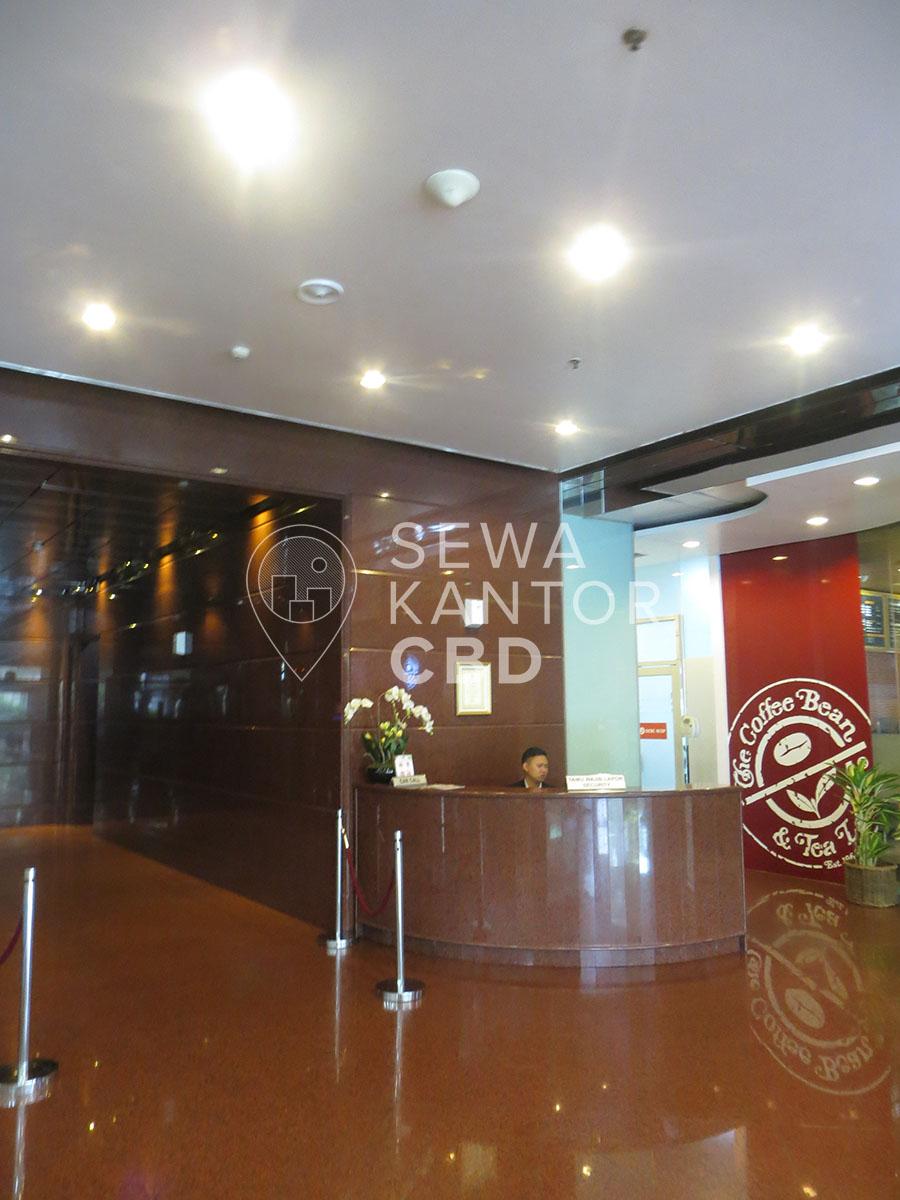 Sewa Kantor Gedung Gedung Wirausaha Jakarta Selatan Setiabudi Kuningan Jakarta Interior