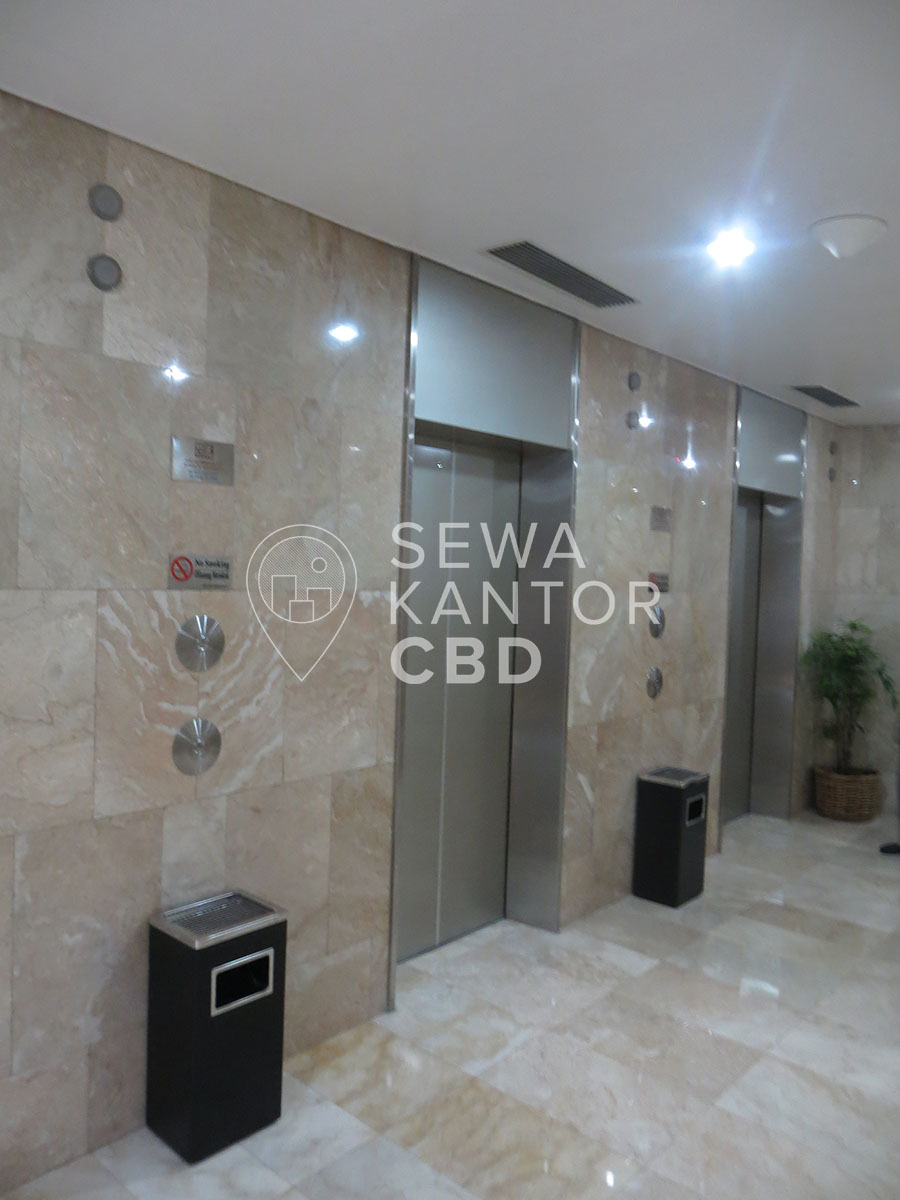 Sewa Kantor Gedung Gedung Wirausaha Jakarta Selatan Setiabudi Kuningan Jakarta Interior 5