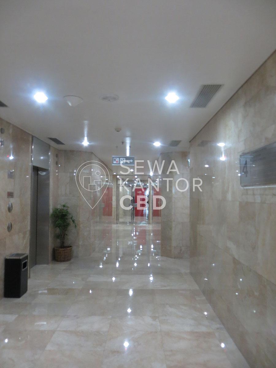 Sewa Kantor Gedung Gedung Wirausaha Jakarta Selatan Setiabudi Kuningan Jakarta Interior 3