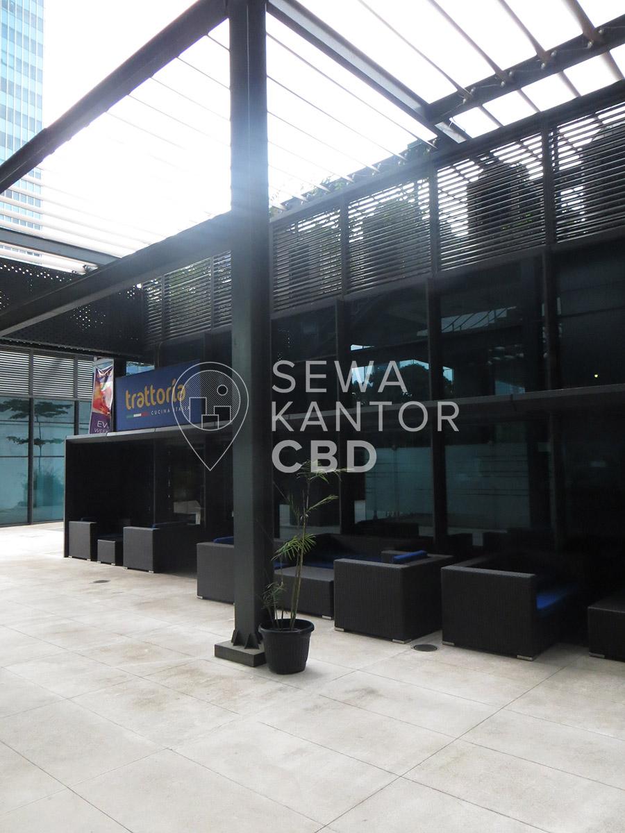 Sewa Kantor Gedung Gran Rubina Tower 1 Jakarta Selatan Setiabudi Kuningan Jakarta Interior 9
