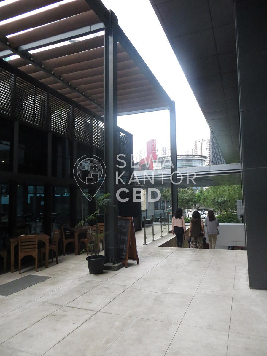 Sewa Kantor Gedung Gran Rubina Tower 1 Jakarta Selatan Setiabudi Kuningan Jakarta Interior 8