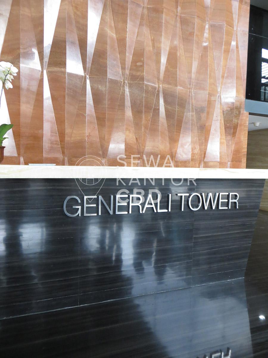 Sewa Kantor Gedung Gran Rubina Tower 1 Jakarta Selatan Setiabudi Kuningan Jakarta Interior 4