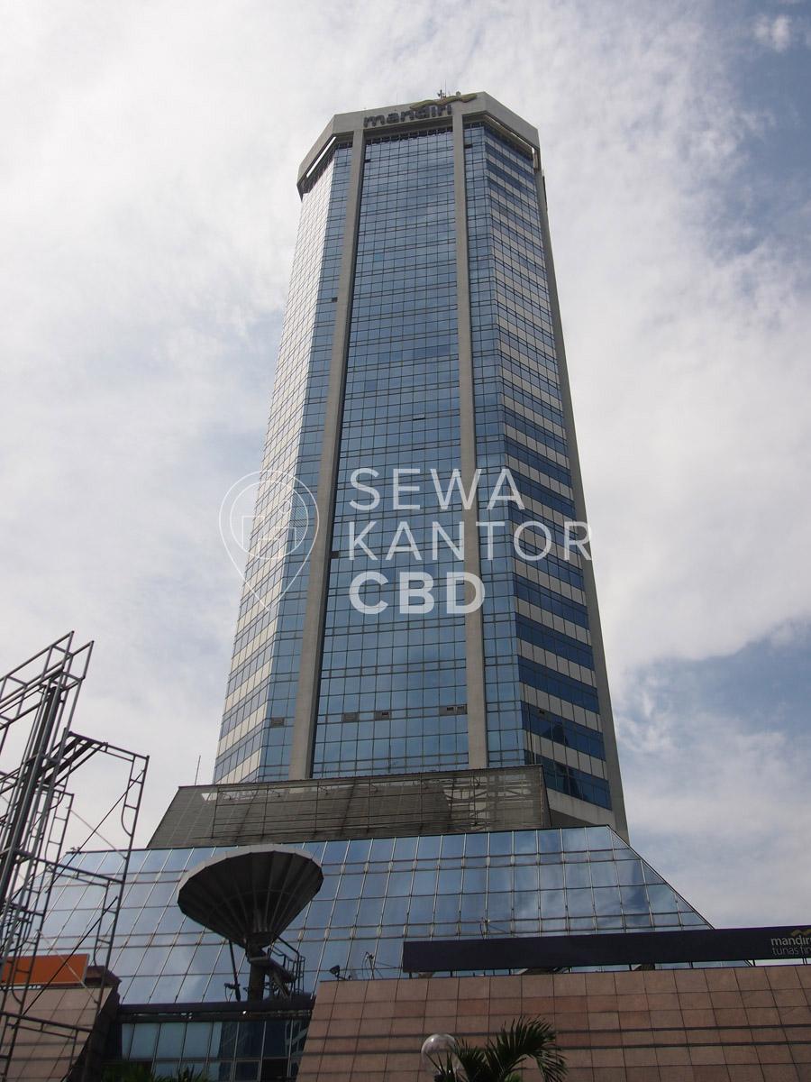 Sewa Kantor Graha Mandiri Jakarta Pusat Office Space