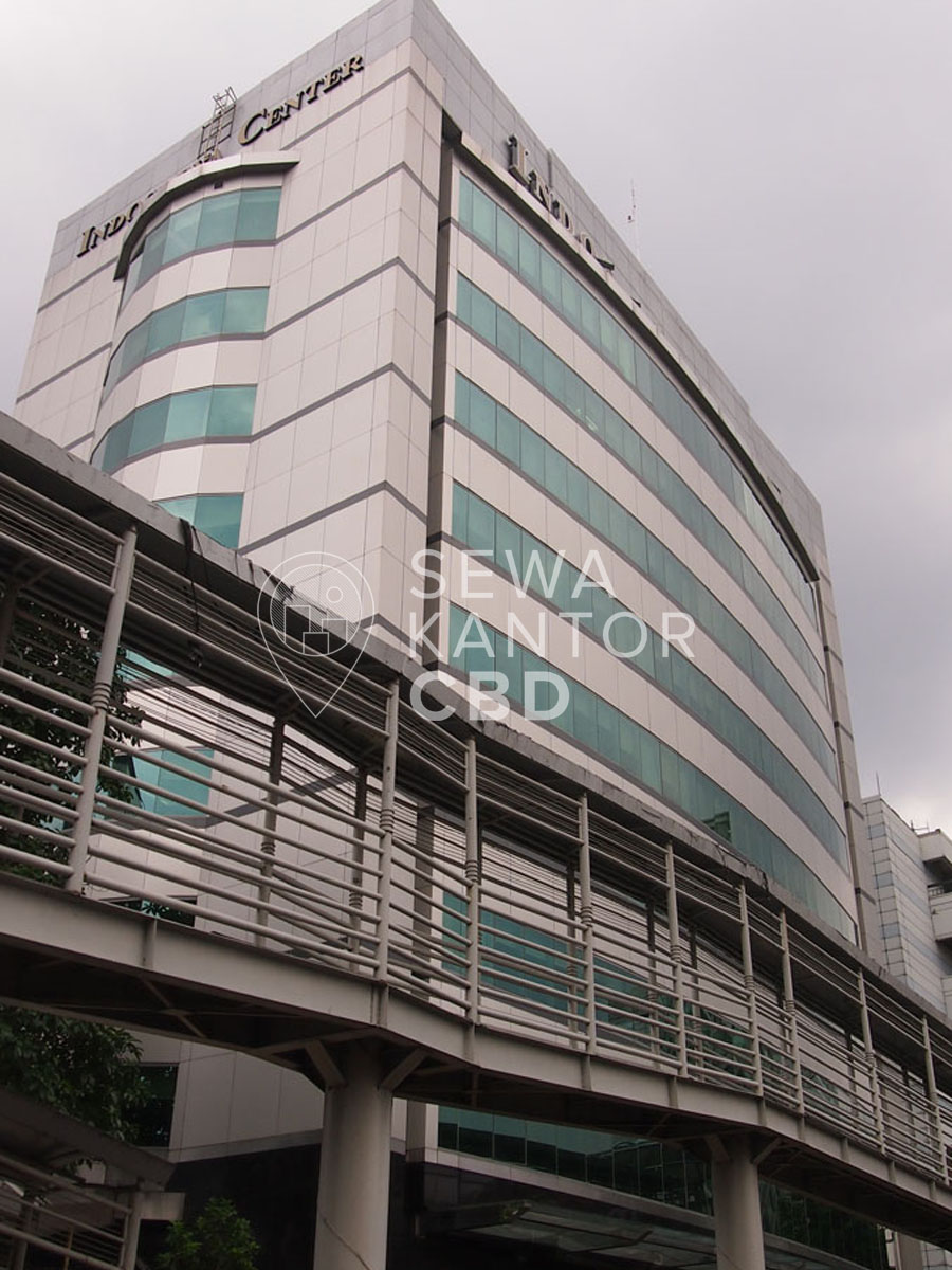 Sewa Kantor Gedung Indosurya Center Jakarta Pusat Gambir Thamrin Jakarta Exterior 1
