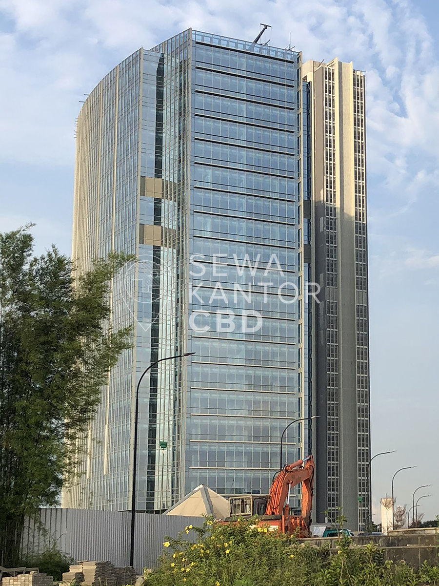 Sewa Kantor Tokopedia Care Tower Jakarta Barat Office Space For Rent Sewakantorcbd Com
