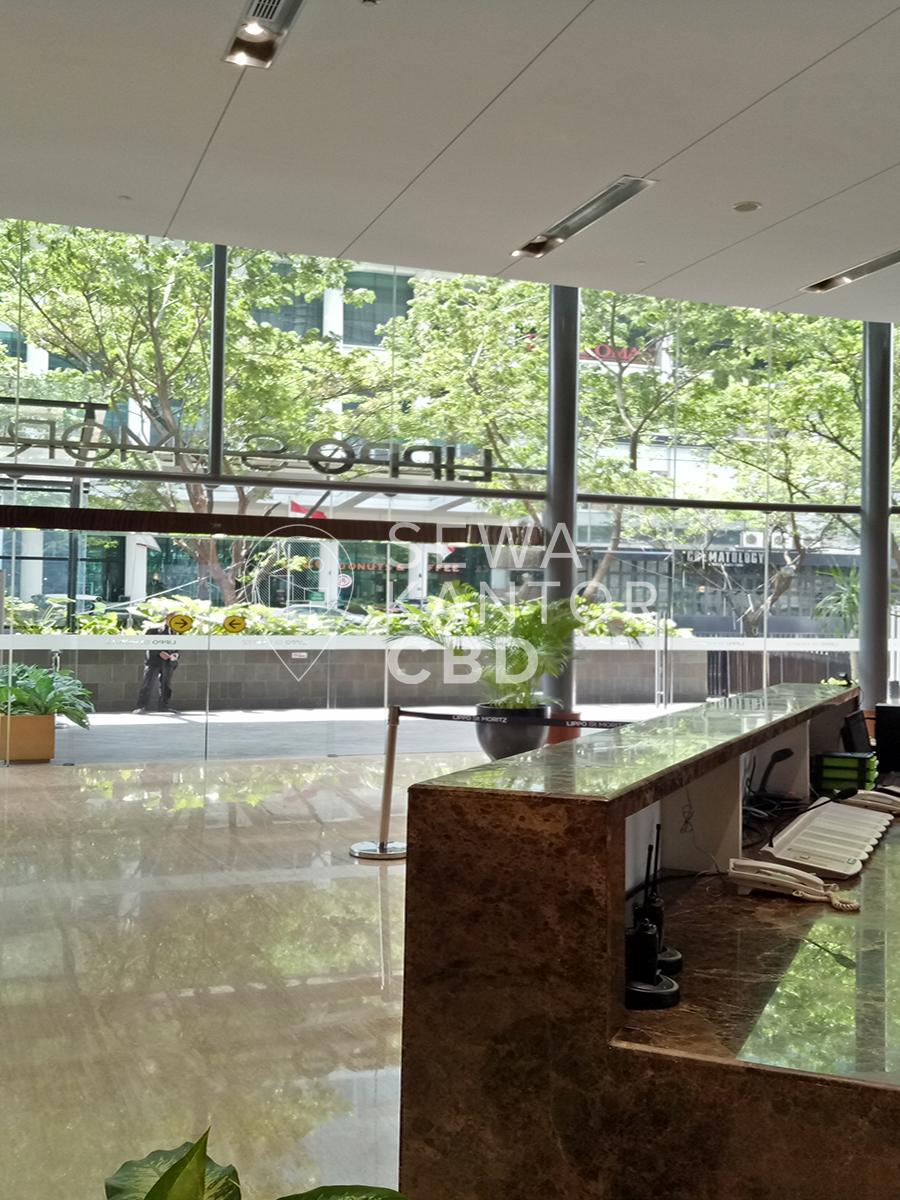 Sewa Kantor Gedung Lippo St Moritz Office Tower Jakarta Barat Kembangan  Jakarta Interior 45