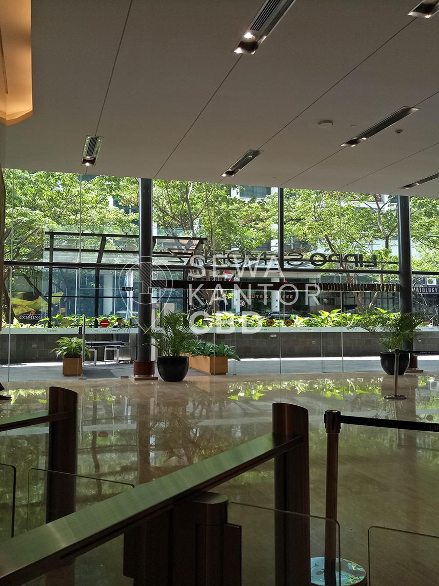 Sewa Kantor Gedung Lippo St Moritz Office Tower Jakarta Barat Kembangan  Jakarta Interior 43