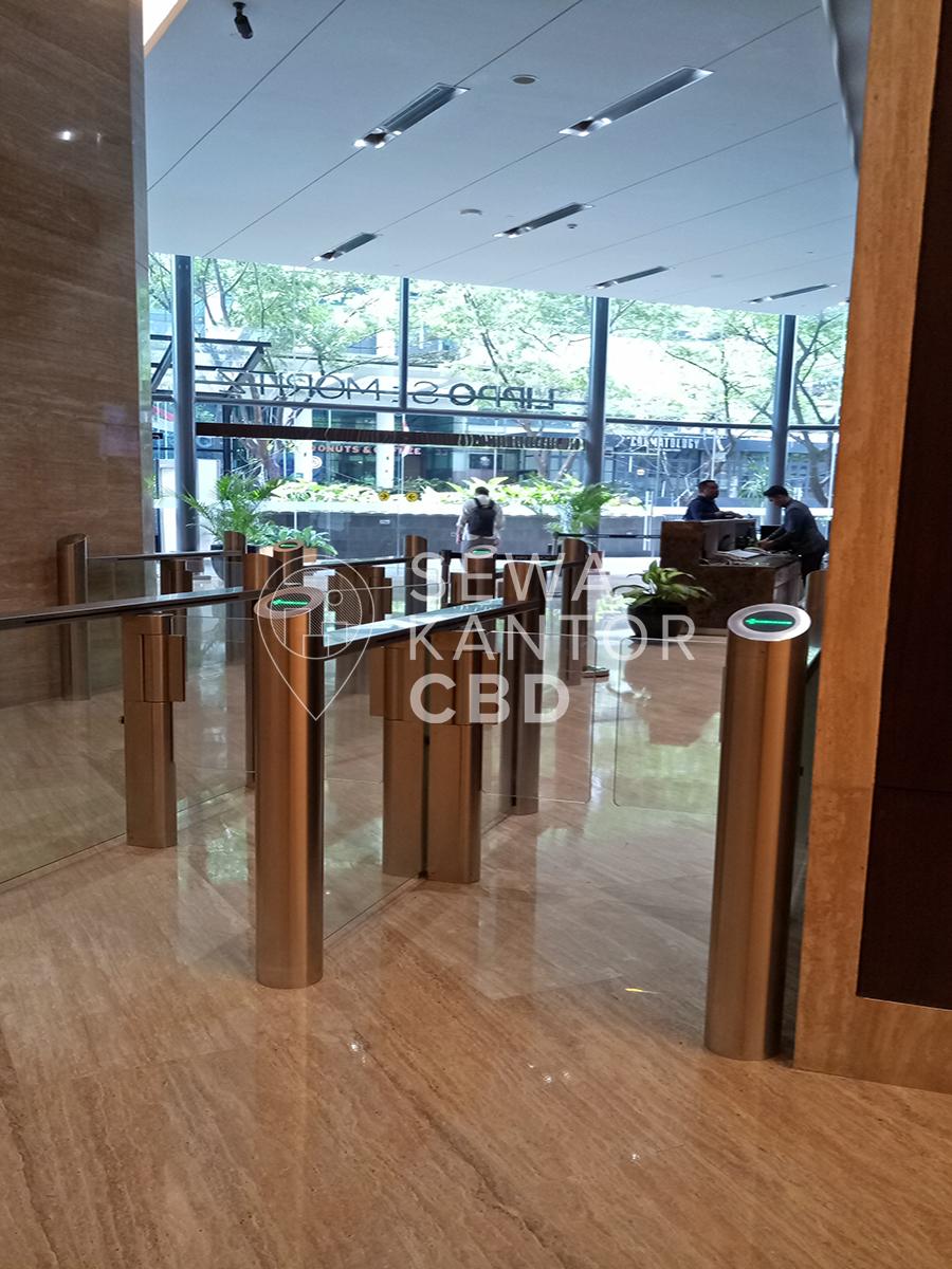 Sewa Kantor Gedung Lippo St Moritz Office Tower Jakarta Barat Kembangan  Jakarta Interior 32