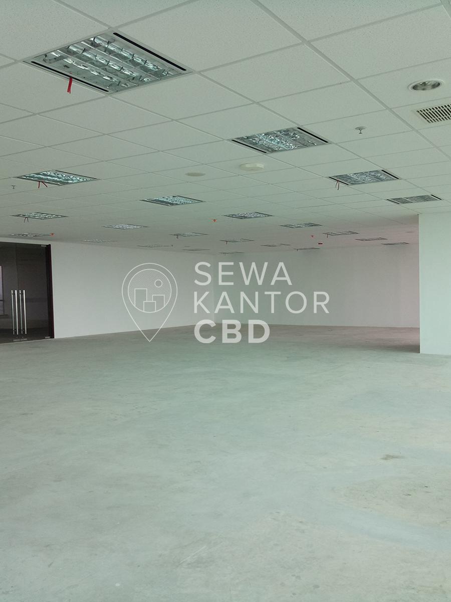 Sewa Kantor Gedung Lippo St Moritz Office Tower Jakarta Barat Kembangan  Jakarta Interior 23