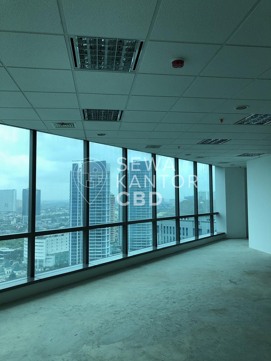 Sewa Kantor Gedung Lippo St Moritz Office Tower Jakarta Barat Kembangan  Jakarta Interior 11