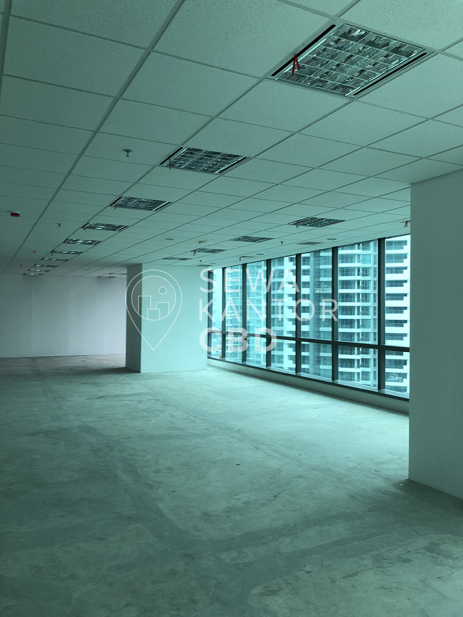 Sewa Kantor Gedung Lippo St Moritz Office Tower Jakarta Barat Kembangan  Jakarta Interior 3
