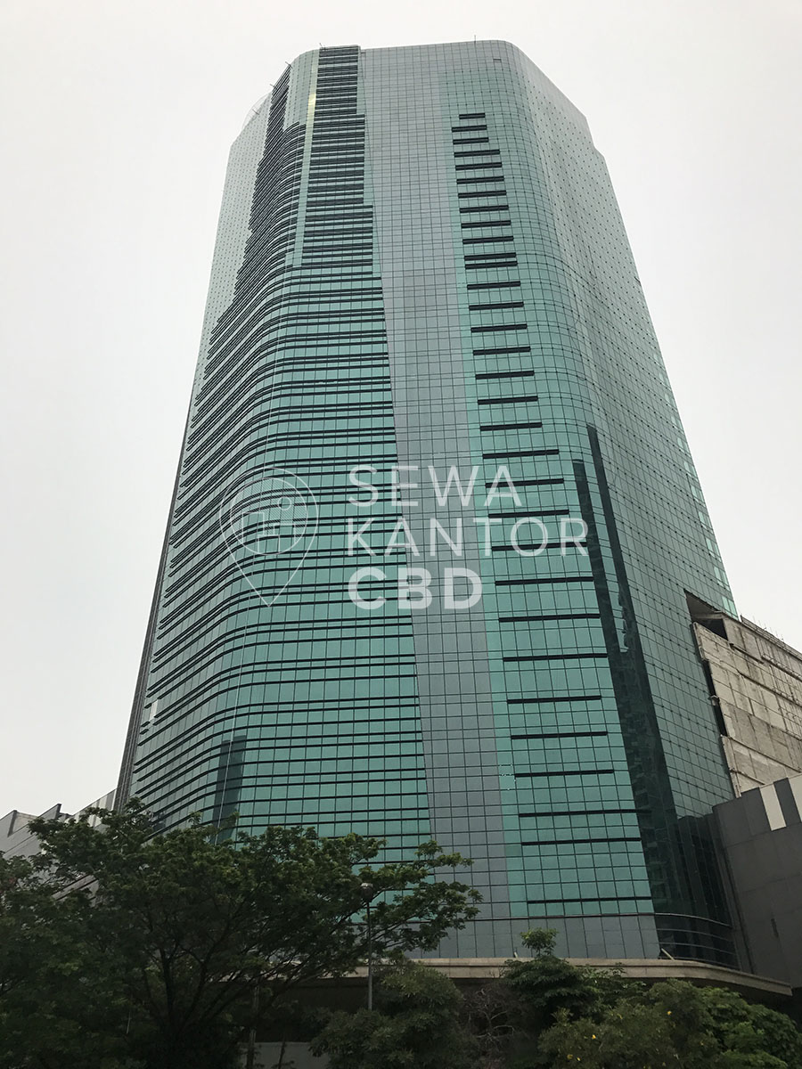 Sewa Kantor Gedung Lippo St Moritz Office Tower Jakarta Barat Kembangan  Jakarta Exterior 0