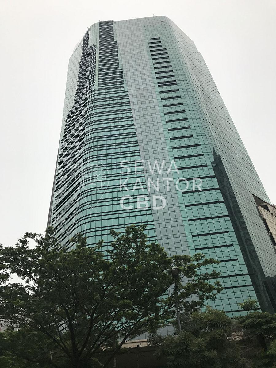 Sewa Kantor Gedung Lippo St Moritz Office Tower Jakarta Barat Kembangan  Jakarta Exterior 6