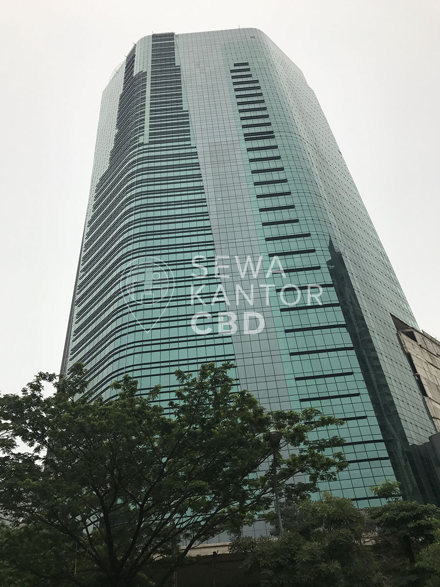 Sewa Kantor Gedung Lippo St Moritz Office Tower Jakarta Barat Kembangan  Jakarta Exterior 5