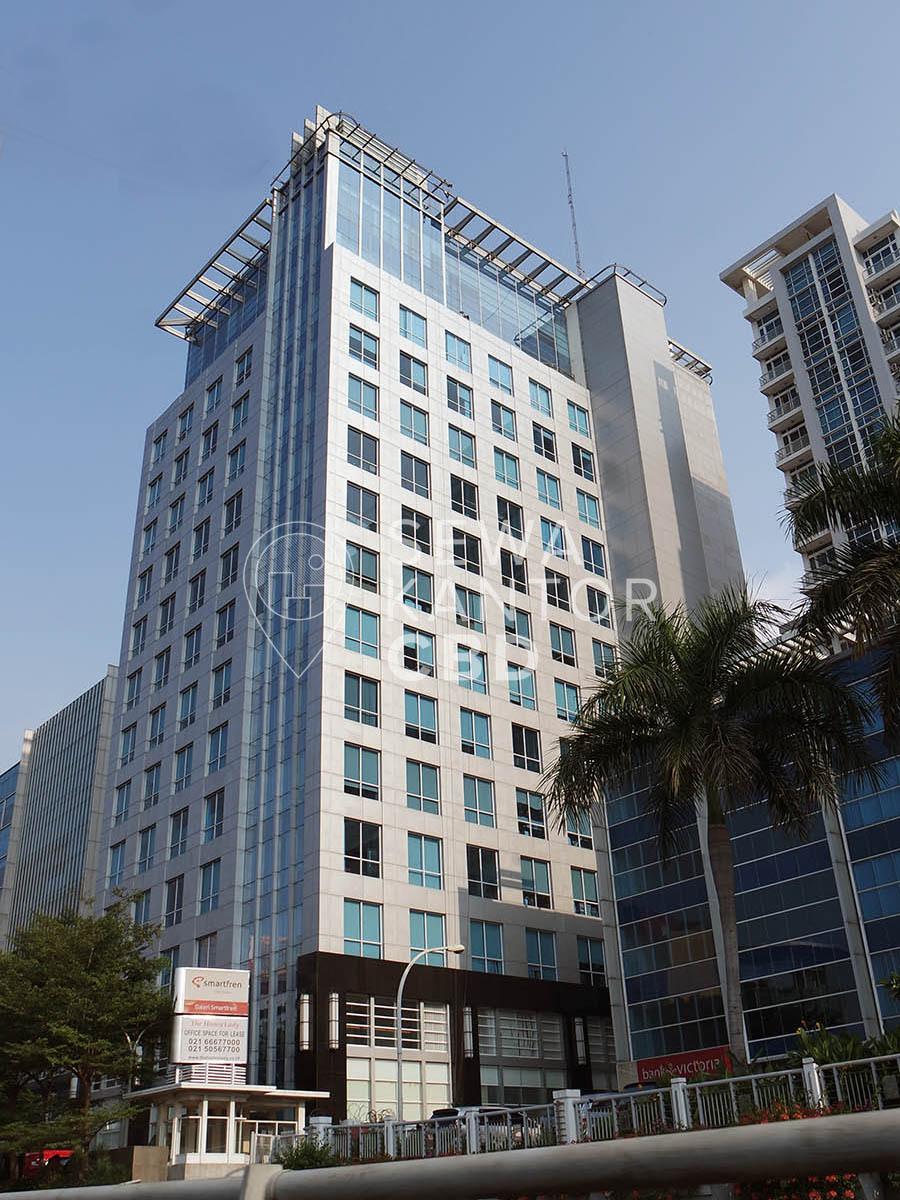 Sewa Kantor Gedung Honeylady Tower Jakarta Utara Penjaringan  Jakarta Exterior 0