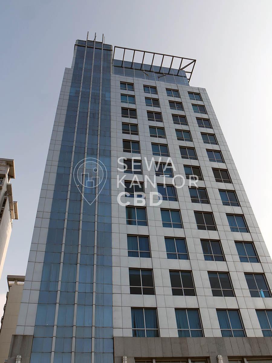 Sewa Kantor Gedung Honeylady Tower Jakarta Utara Penjaringan  Jakarta Exterior 5