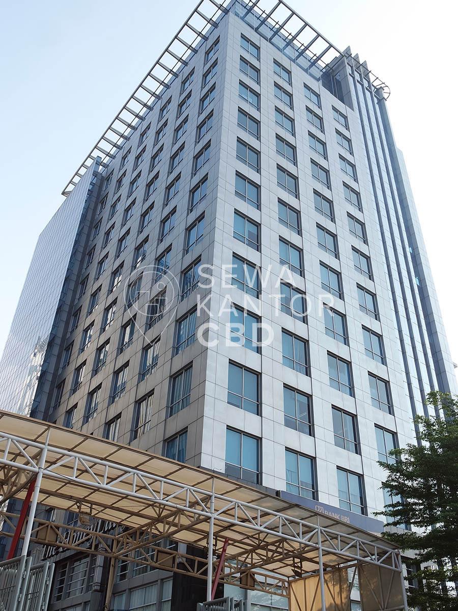 Sewa Kantor Gedung Honeylady Tower Jakarta Utara Penjaringan  Jakarta Exterior 1